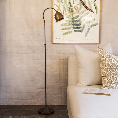 Luke Floor Lamp-Tierlantijn-Lumison Lighting Design