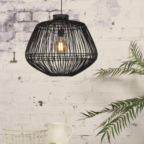 Madagascan Pendant Light