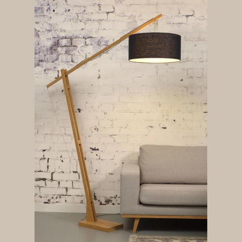 Montblanc Floor Lamp-Good & Mojo-Lumison Lighting Design