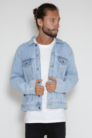 Dwight Denim Jacket