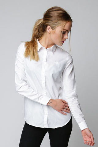 Willow Madame - Oxford Shirt