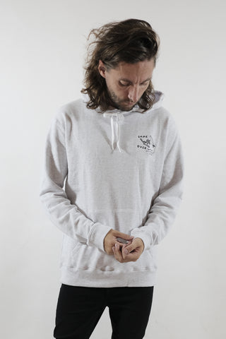 Game Over California Hoodie
