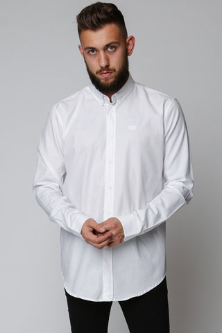 Willow Monsieur - Oxford shirt