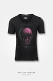 Decoded Tee Black - Reality Dreams - 1