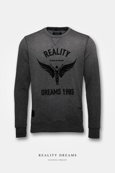 RD Signature Charcoal - Reality Dreams - 1