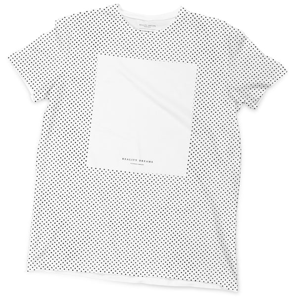 Spot Logo Tee - Reality Dreams - 1