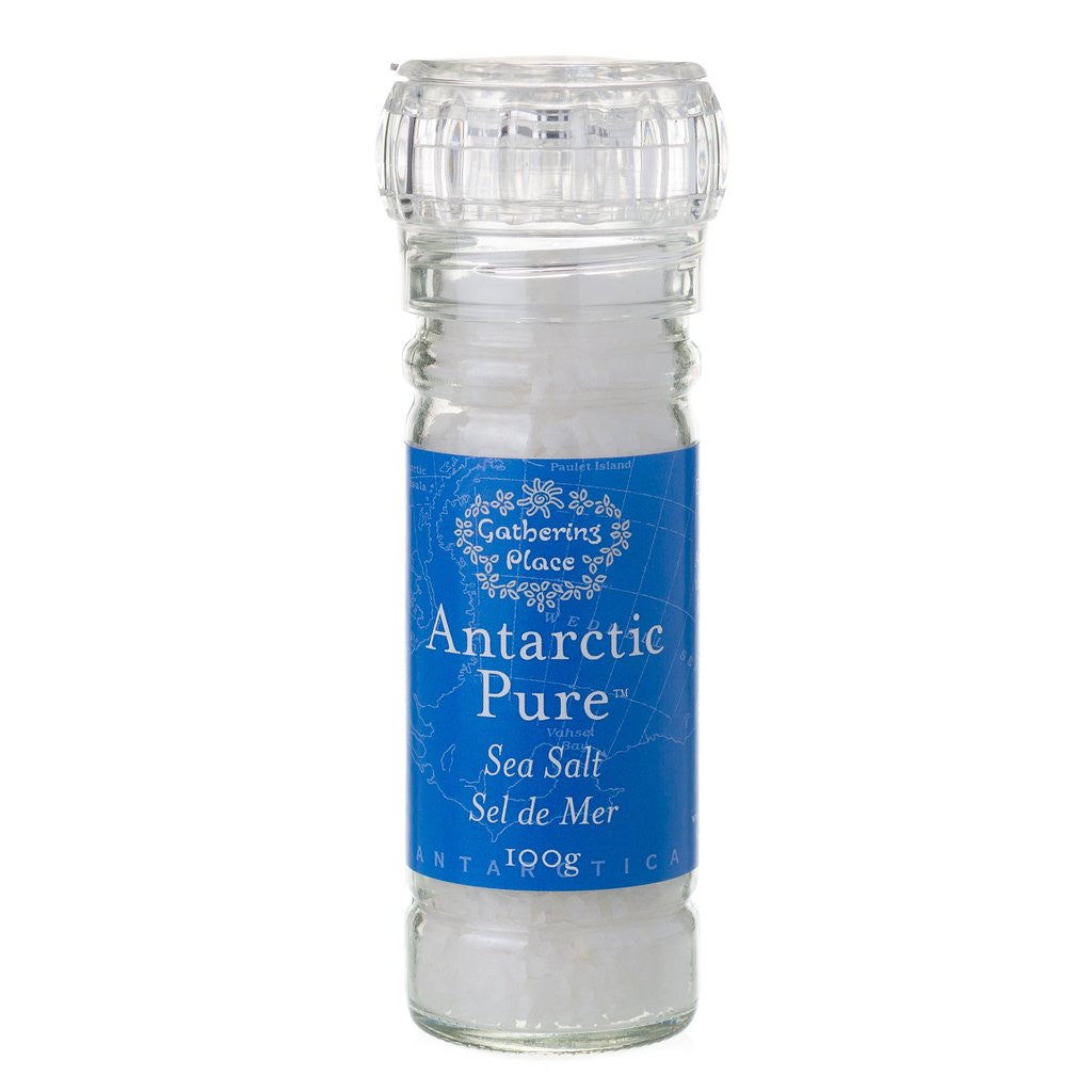 Antarctic Pure Sea Salt