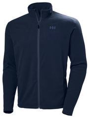 Helly Hansen Men's Daybreaker Full-Zip Fleece Jacket in Navy - Helly Hansen