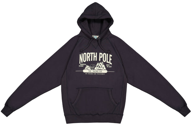 North Pole Hooded Sweatshirt - Quark Expeditions, Inc.