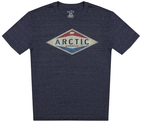 Arctic Retro T-Shirt