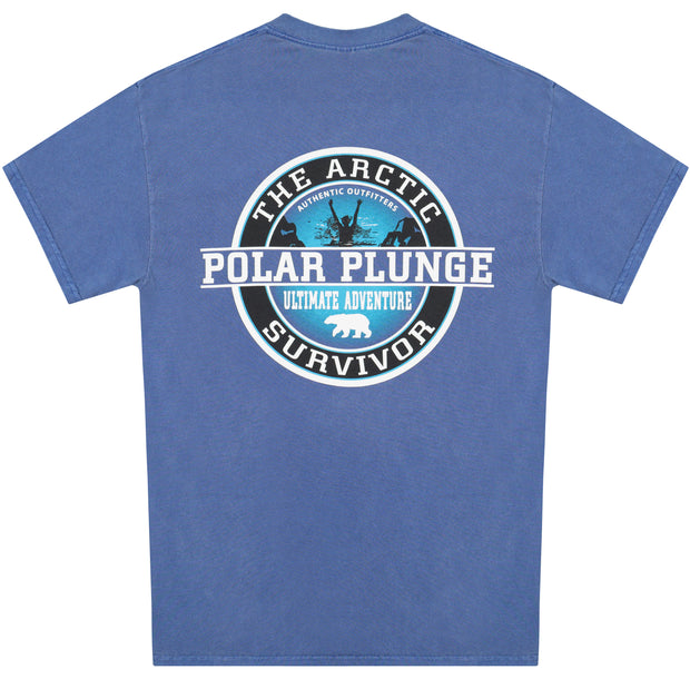 Arctic Polar Plunge T-Shirt - Quark Expeditions, Inc.