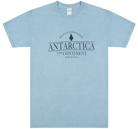 Antarctica 7th Continent Wilderness Experience T-Shirt