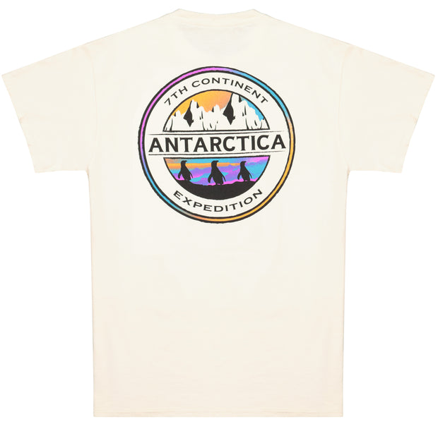 Antarctica 7th Continent Expedition T-shirt - Quark Expeditions