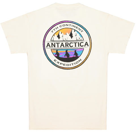 Antarctica 7th Continent Expedition T-shirt
