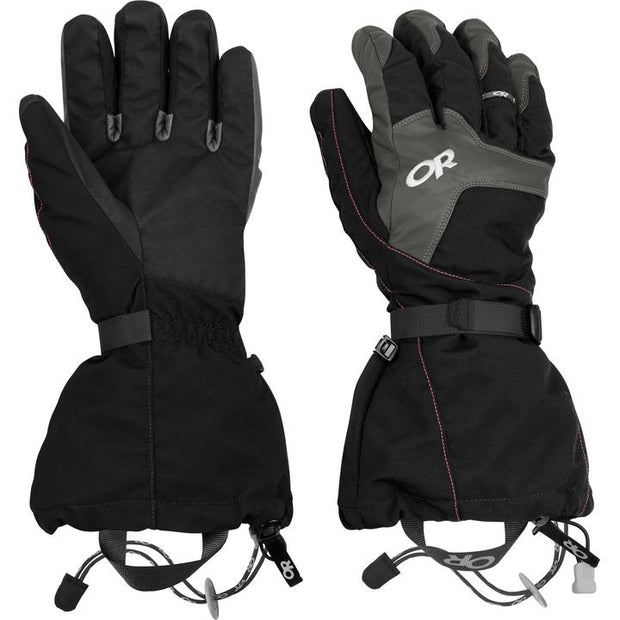Outdoor Research ALTI Gloves - Outdoor Research