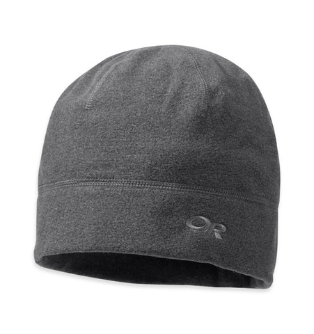 Unisex Fleece Beanie in Charcoal - Outdoor Research