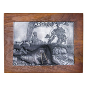 Commemorative Arctic Expedition Plaque - Quark Expeditions, Inc.