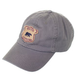 Arctic Explorer Ball Cap - Arctic Grey - Quark Expeditions, Inc.