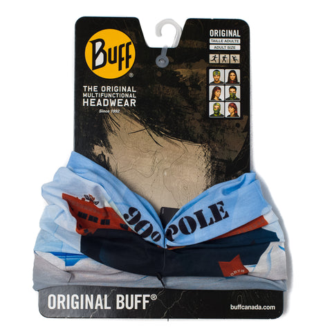 "Exclusive North Pole ""Buff"" Neck Warmer - Quark Expeditions, Inc."