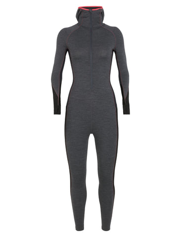 Icebreaker Ladies 200 Zone One Sheep Suit - Icebreaker