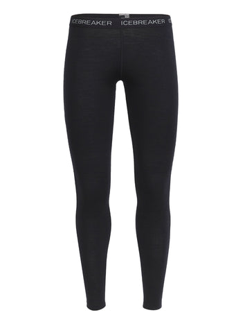 Icebreaker Women's Oasis Leggings Baselayer - Icebreaker