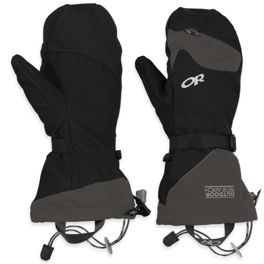 Outdoor Research Unisex Meteor Mitt - Outdoor Research