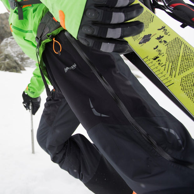 Bergans of Norway Men's Waterproof Pants - Bergans