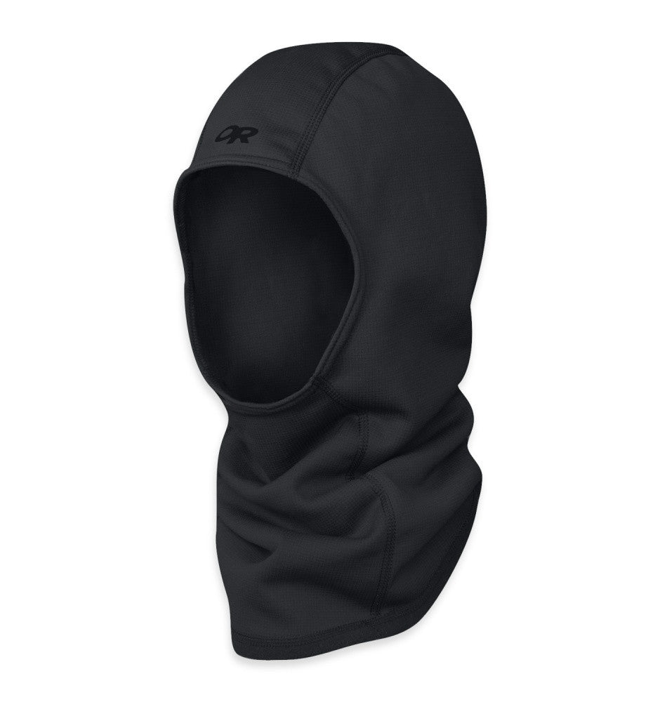 Outdoor Research WindPro Balaclava - Black - Outdoor Research