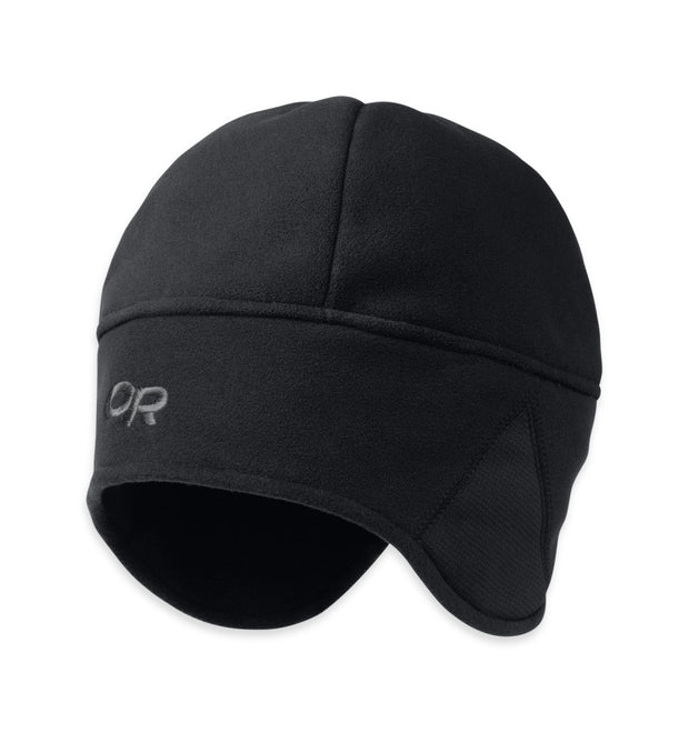 Outdoor Research Windwarrior Hat in Black - Outdoor Research