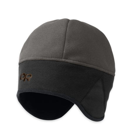 Unisex Windwarrior Hat in Charcoal - Outdoor Research