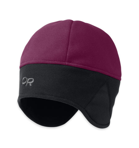 Outdoor Research Windwarrior Hat - Orchid - Outdoor Research