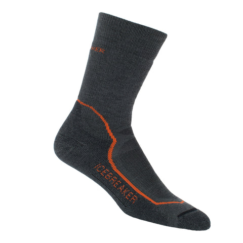 Icebreaker Men's Hike+ Medium Sock - Icebreaker