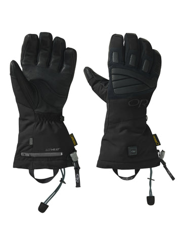 Outdoor Research Lucent Heated Gloves - Outdoor Research