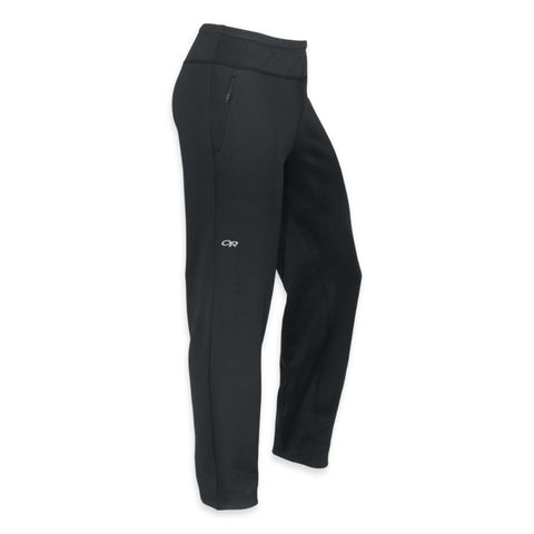 Men's Radiant Hybrid Tights in Black - Outdoor Research