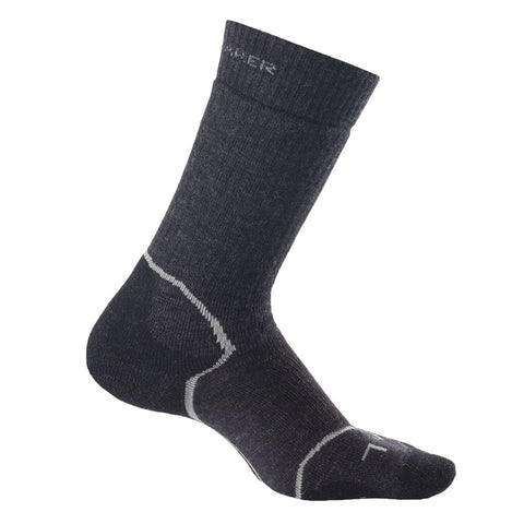 Icebreaker Women's Hike+ Medium Merino Wool Crew Sock - Icebreaker