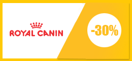 Royal Canin POS