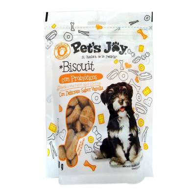 Galleta Pet's Joy