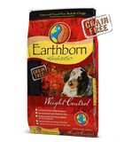 Croquetas Earthborn Holistic Weight Control