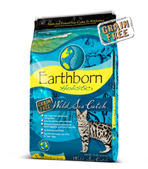 Earthborn Holistic - Croquetas Earthborn Holistic Wild Sea Catch
