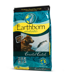 Earthborn Holistic - Croquetas Earthborn Holistic Coastal Catch