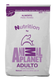 Croquetas Nutrition by Animal Planet Adulto Razas Pequeñas