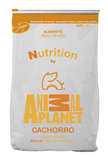Croquetas Nutrition by Animal Planet Cachorro Razas Pequeñas