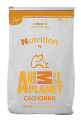 Animal Planet - Croquetas Nutrition by Animal Planet Cachorro Razas Pequeñas