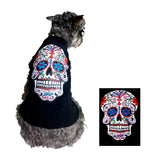 "Playera Estampada ""Calavera"" by Pet Pals"