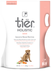 Tier Holistic - Croquetas Tier Holistic Skin