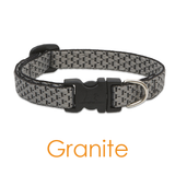 Granite Collar Ajustable ECO by Lupine