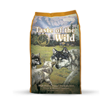 Taste Of The Wild High Prairie Puppy (Bisonte y Venado Asado)