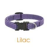 Lilac Collar Ajustable ECO by Lupine