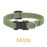 Moss Collar Ajustable ECO by Lupine