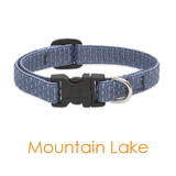 Mountain Lake Collar Ajustable ECO by Lupine